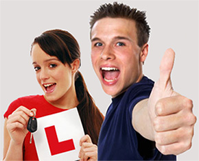 Driving Lessons Ealing